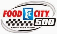 Race 4: 2014 Food City 500 at Bristol