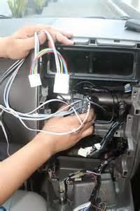 Gambar: Cara Memasang Sound System Mobil