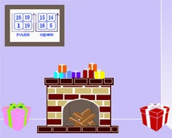 Juegos de Escape Winter Escape