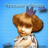 Princess Snark 2015