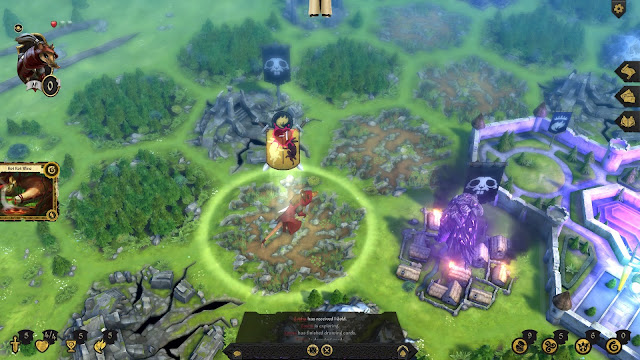 Armello Review rat clan