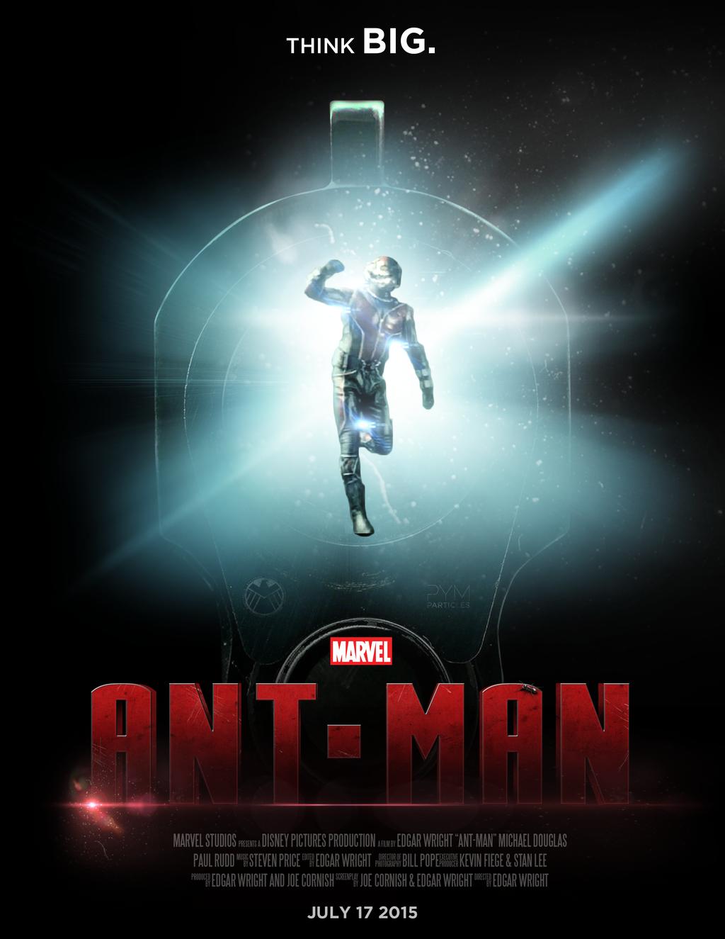 Film Ant-Man 2015