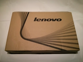 The Technology Buyer Lenovo Ideapad A10 Unboxing