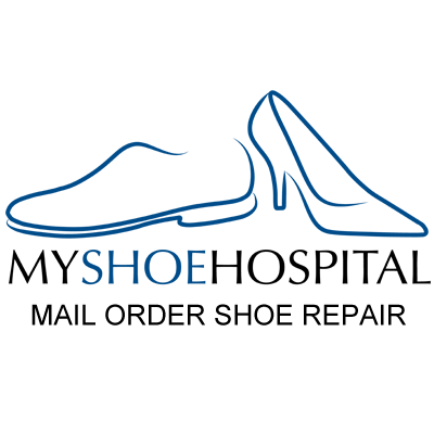 16 Amazing Shoe Shape Inspired Logos | Let's Share the World of ...