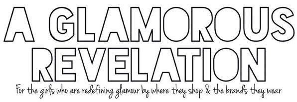 A Glamorous Revelation