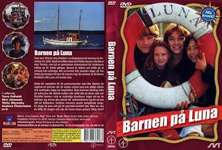 Дети на «Луне» / Barnen pa Luna. Серии 4, 5.