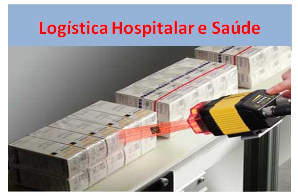 Logística Hospitalar e Saúde