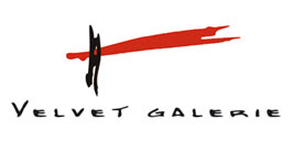 Berhart à la Velvet Galerie