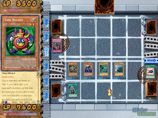 Yu-Gi-Oh! Power of Chaos (PC) 2004