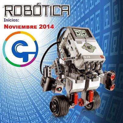 INICIOS: NOVIEMBRE 2014
