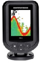 Humminbird PiranhaMax 197C Color Fish Finder (Grey)