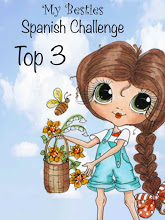 My Besties Spanish Challenge Top 3
