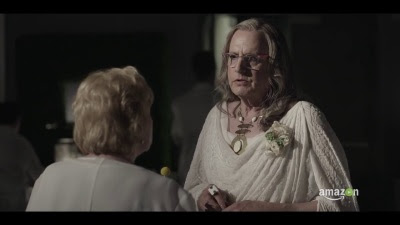 Transparent (TV-Show / Series) - Season 2 Trailer - Screenshot