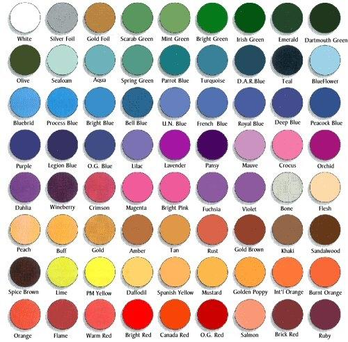 Afinaci n diaria de kabbalah punto de re uni n del 22 - Paleta de colores titanlux ...