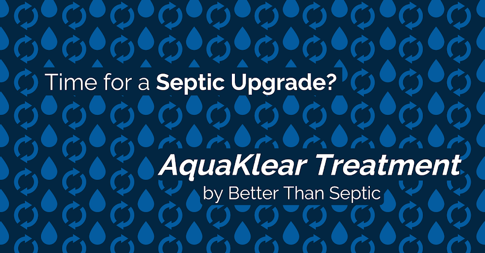 KlearTalk by Better Than Septic
