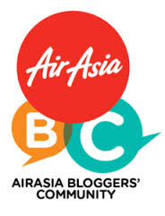 AIR ASIA BLOGGER COMMUNITY