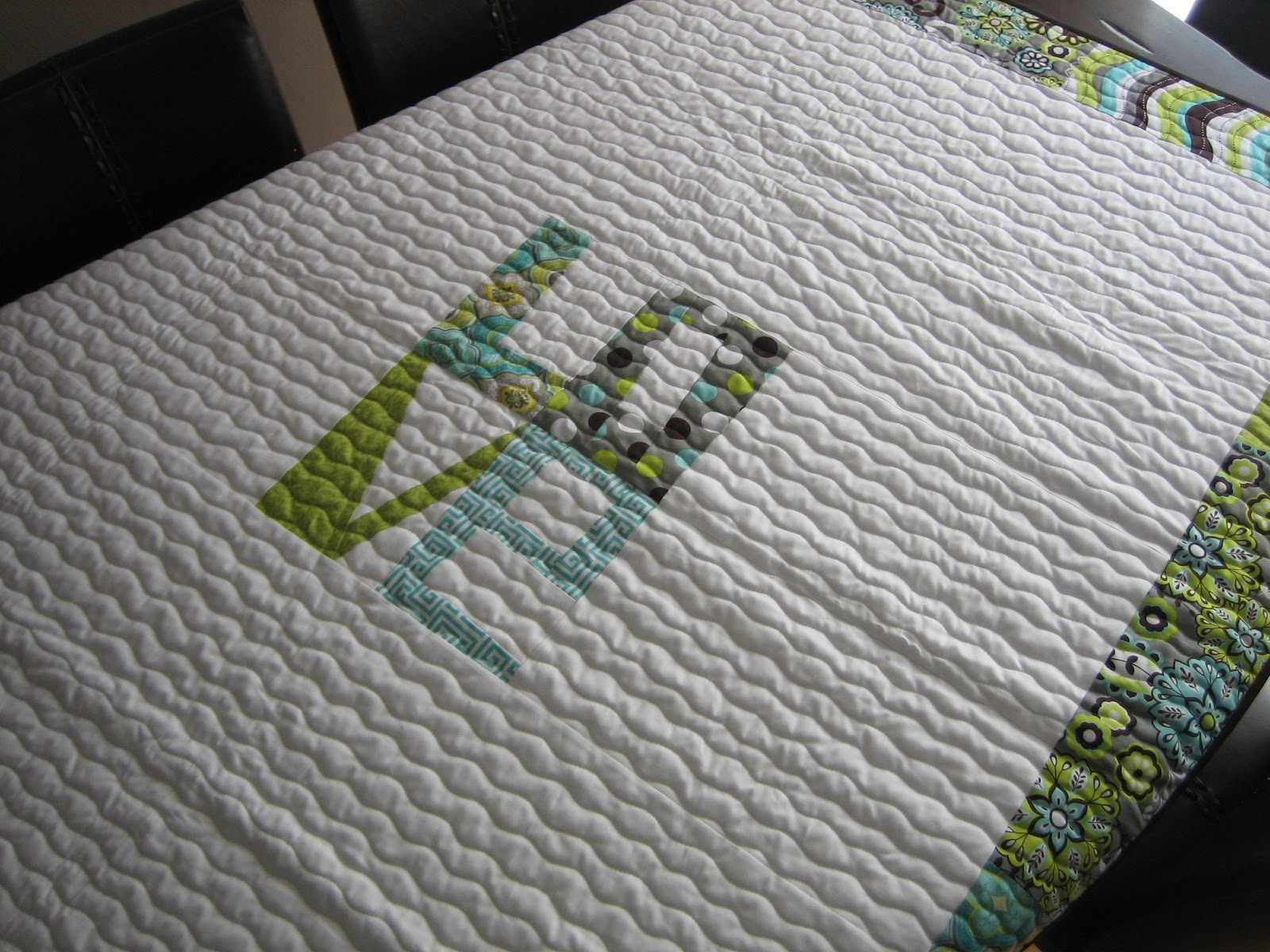 Quilting Patterns Stitching : Sew In Stitches!: