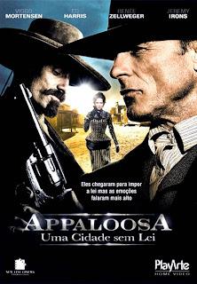 Appaloosa: Uma Cidade Sem Lei - DVDRip Dublado