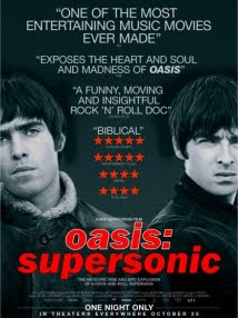 Oasis Supersonic 2016 720p BRRip x264 AAC-ETRG 900MB