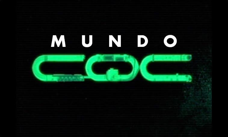 MUNDO CQC 2015