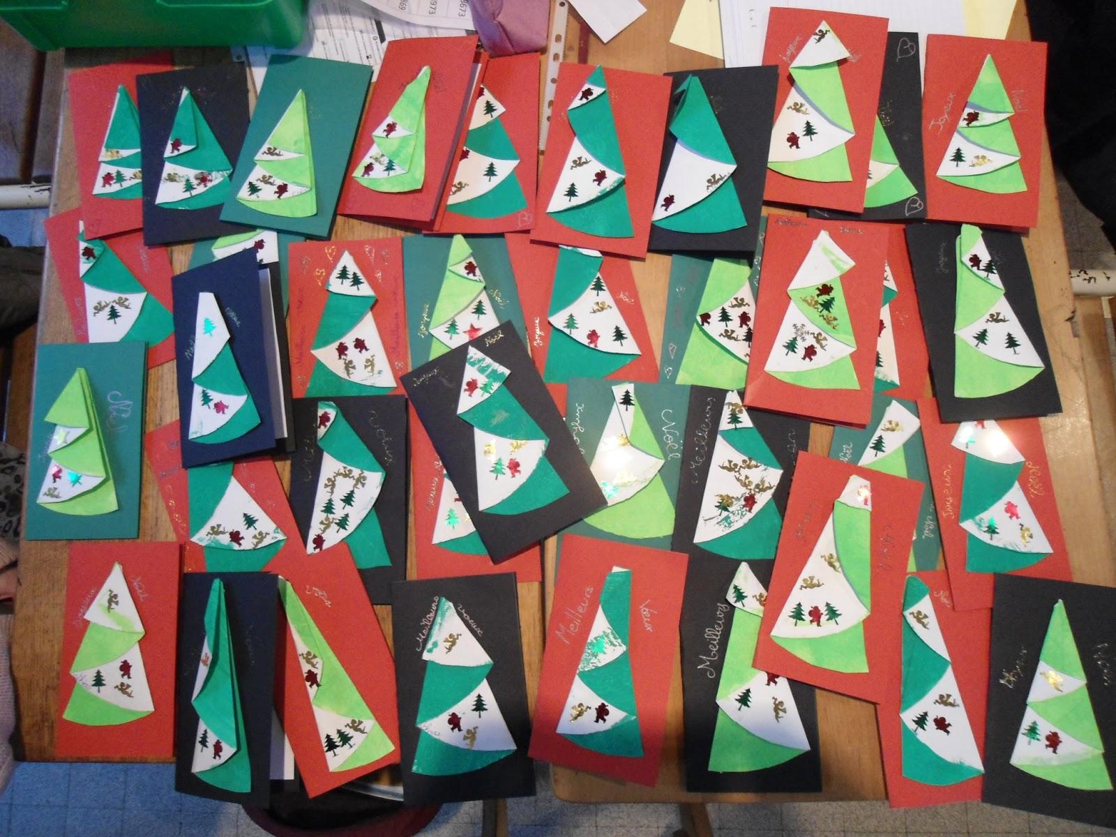 #26877D School Is Cool: Rallye Lien Bricolage De Noël 5293 décorations de noel à fabriquer cp 1600x1200 px @ aertt.com