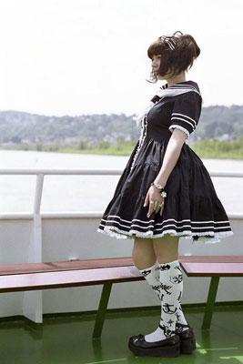 •*´¨`*•.¸¸.♥Lolita's World♥ Club Lolita + Harajuku Lovers♥.¸¸.•*´¨`*• - Página 2 Sailor