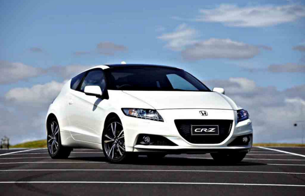 2016 Honda CR-Z Turbo Release Date Review Price Specs