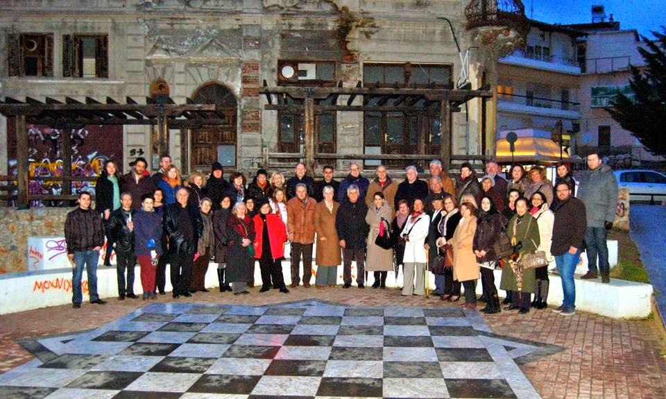 Καστοριά: Διαδρομή μνήμης (αναλυτικό ρεπορτάζ)