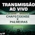 ASSISTA PALMEIRAS X CHAPECOENSE AO VIVO 04/10/15