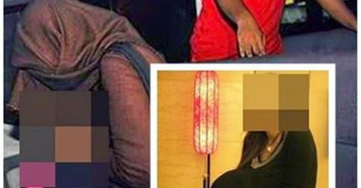 Memalukan Lagi 6 Gambar Aksi Wanita Bertudung Menyusukan Teman Lelaki Tersebar