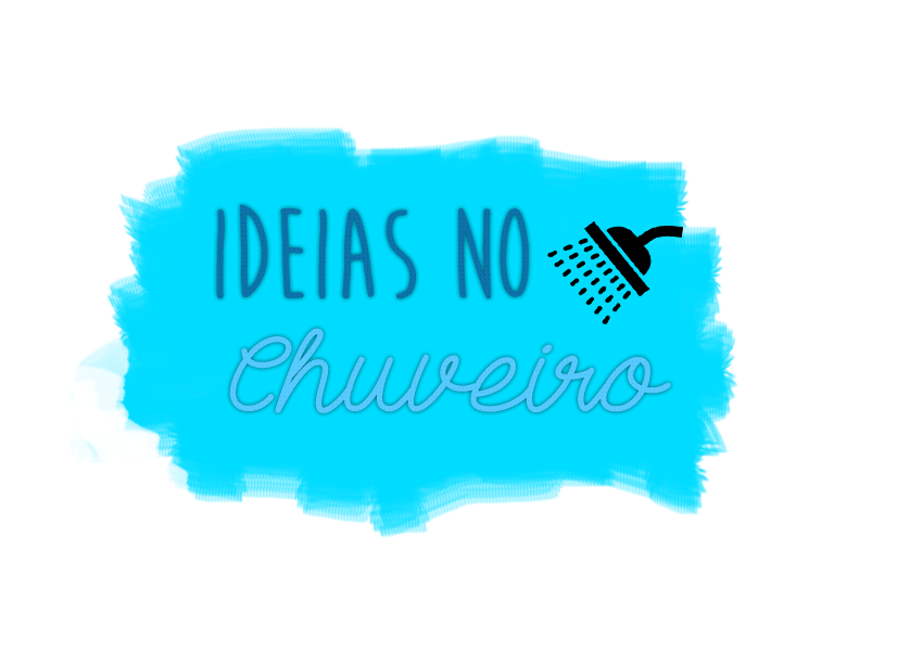 Ideias no Chuveiro