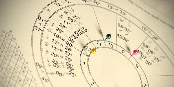 Këndet e Astrologjisë dhe Simbolika e Lashtë