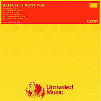 Raffa L I Want You Unrivaled Music