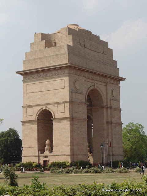 India Gate Delhi - National monument of India