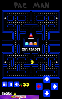 Download PACMAN PRO Apk - Game Android Klasik