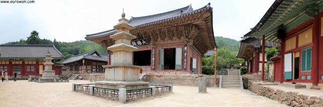 Templo Seonamsa
