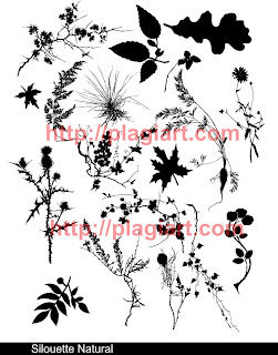 free download siluet Natural plant - PlagiART™