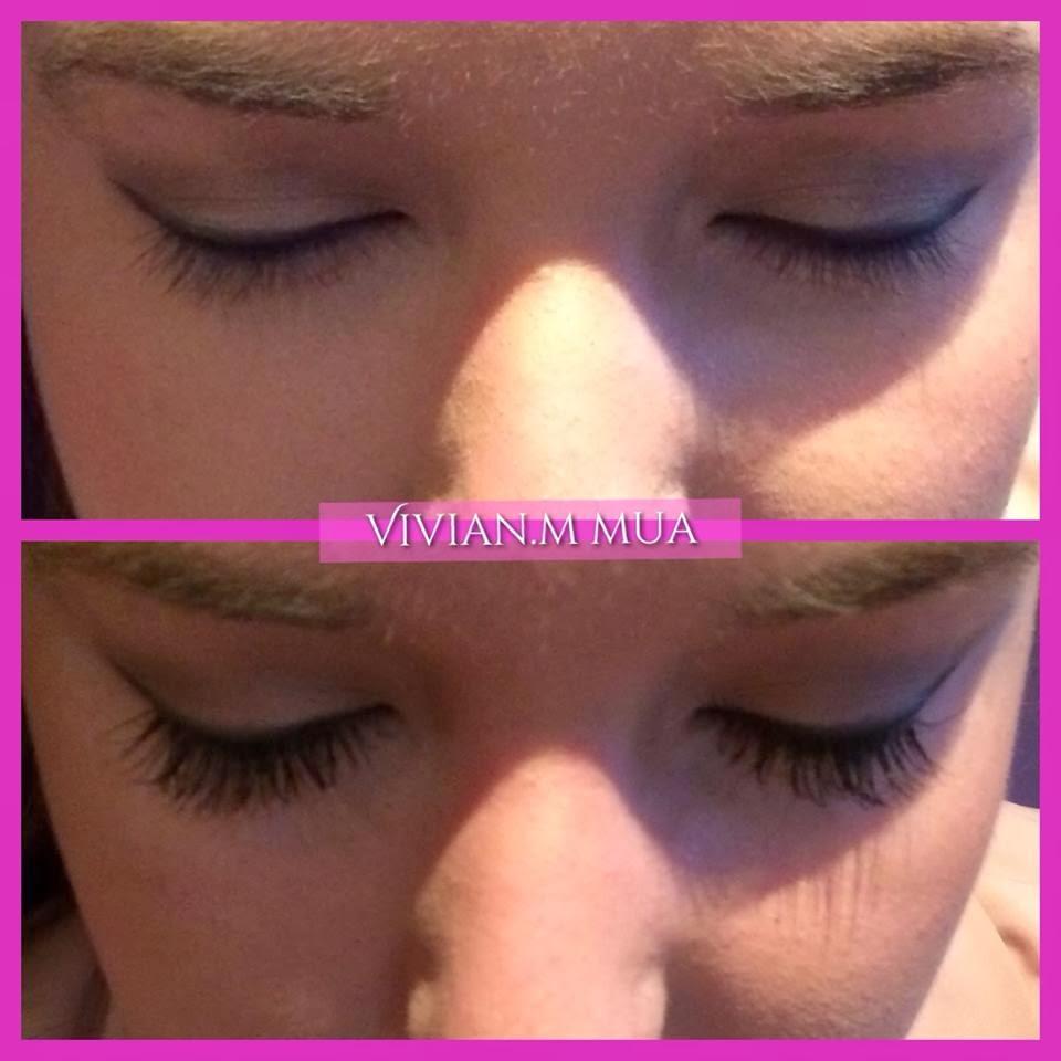 Contour Cashmere Eye Lash Extensions Excitement