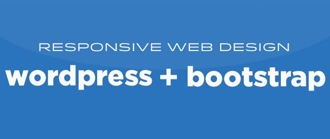 A Responsive WordPress Theme with Bootstrap