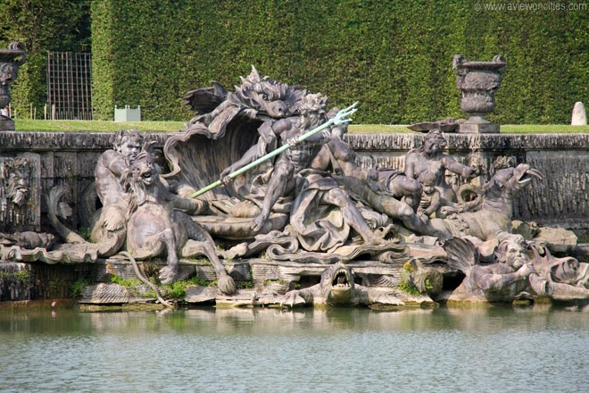 Neptune-Fountain-Versailles-Palace