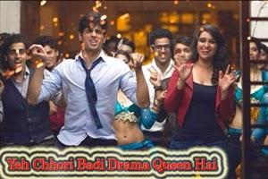 Yeh Chhori Badi Drama Queen Hai