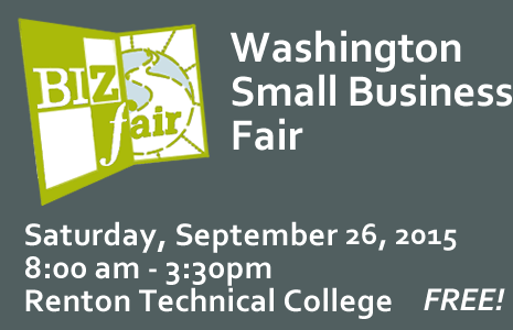 Small business fair offers free resources on Sept. 26