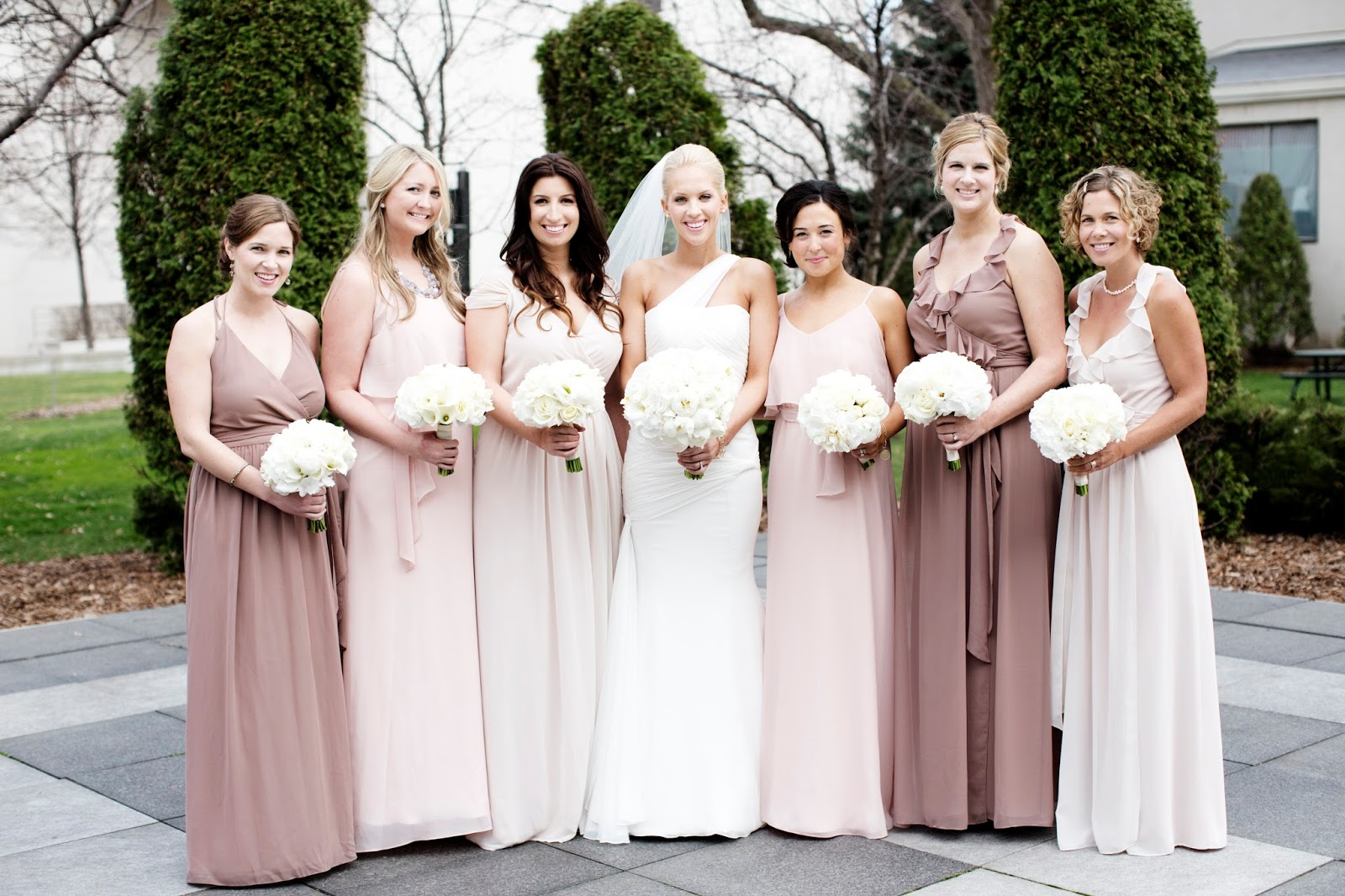 Our bella bridesmaids bella bridesmaids bridesmaids buzz ombrellifo Choice Image