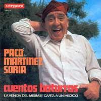 Paco Martinez Soria-monologos