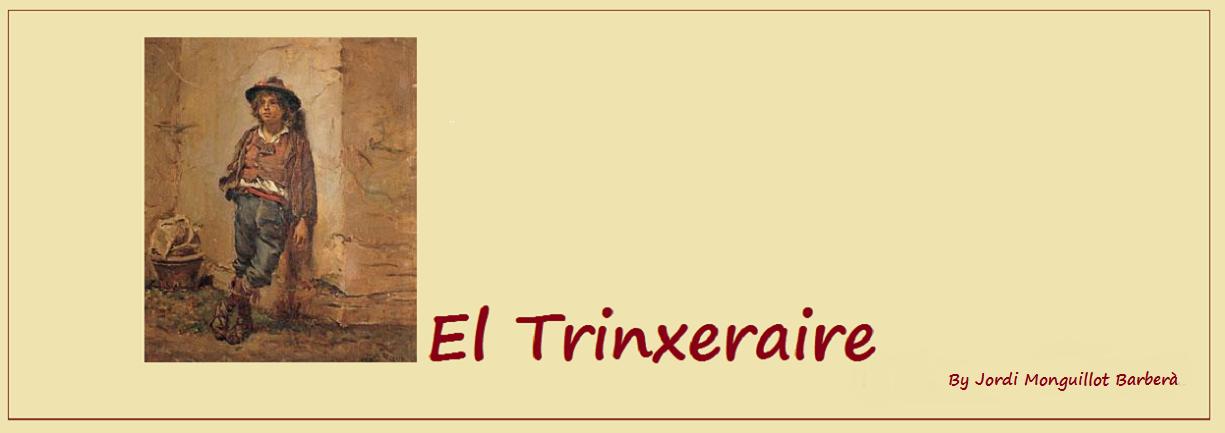 EL TRINXERAIRE
