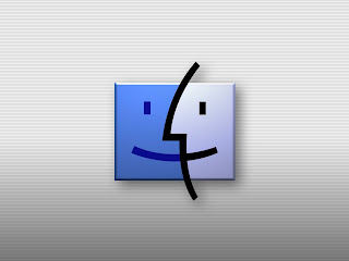nice-mac-wallpaper-with-logo
