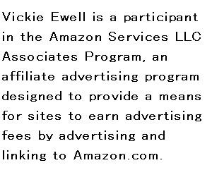 Amazon Disclosure Statement