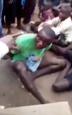 Benin sex