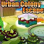 Games4King Urban Colony Escape