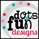 Dots of Fun! Clip Art